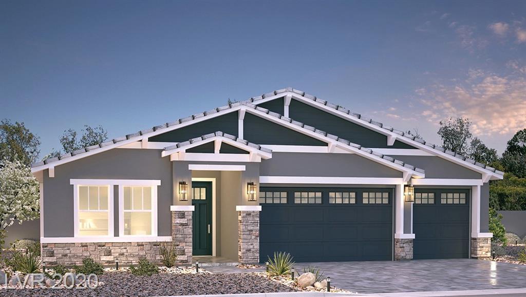 4418 Rubious Avenue North Las Vegas NV 89084