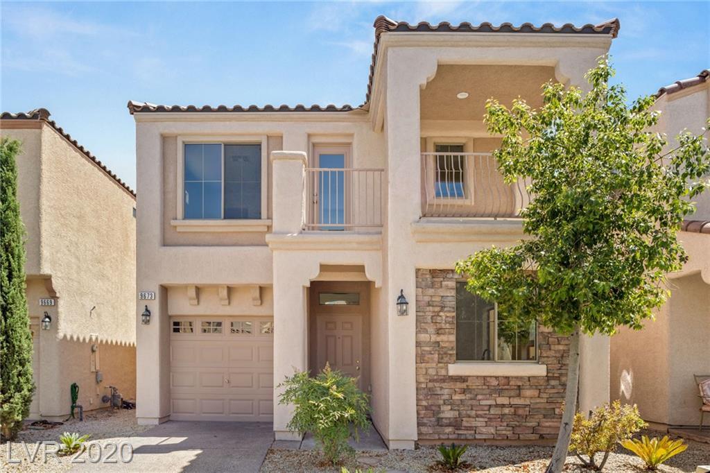9673 Villa La Mora Avenue Las Vegas NV 89147