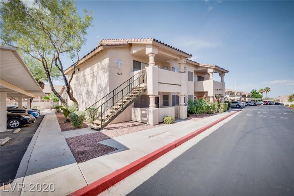1336 Huntdale Lane 201 Las Vegas NV 89128