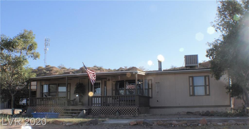 675 Ingram Avenue Overton NV 89040