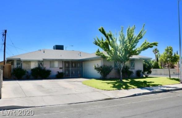 3400 Miramar Dr Las Vegas NV 89108