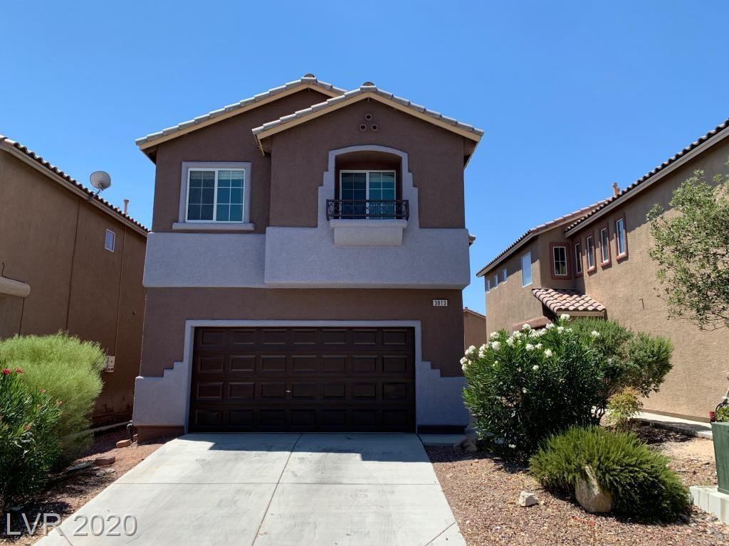 3813 Hollycroft Drive North Las Vegas NV 89081
