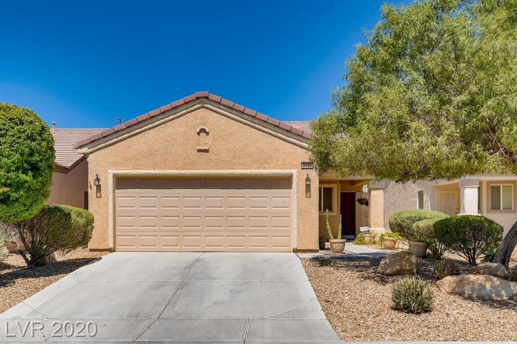 3420 Flinthead Drive North Las Vegas NV 89084