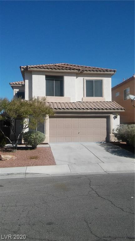 1076 Warm Canyon Las Vegas NV 89123