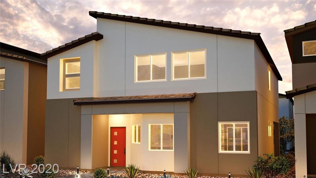 4467 Stardust Moon Avenue Lot 74 North Las Vegas NV 89084