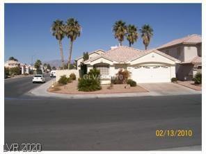 6716 Rancho Santa Fe Dr Las Vegas NV 89130