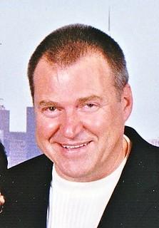Stephen Fizer