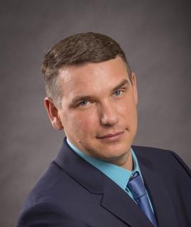 Alex Kostushin