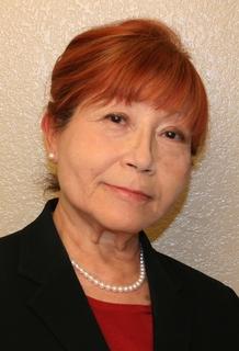 Olga M M  Kokubu