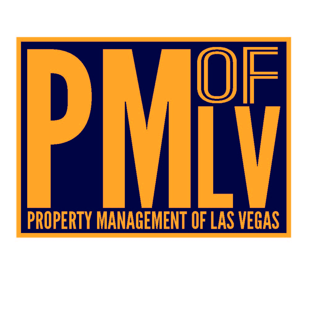 Property management of las vegas logo