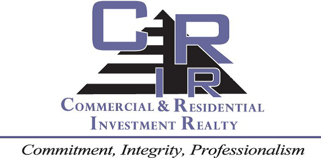 Comm   res investment realty