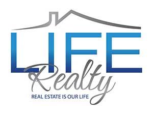 Life realty logo