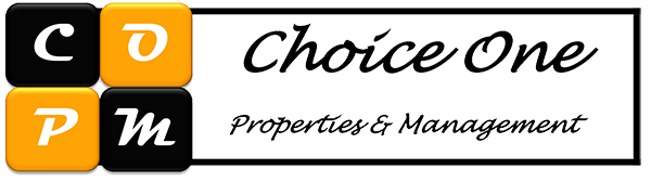 Choice one properties and management