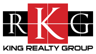 King realty group logo