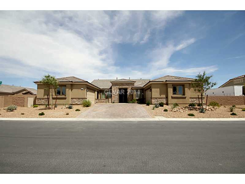 6970 RACCOON MOUNTAIN ST, Las Vegas, Nevada