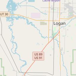 Cache County Utah Hardiness Zones