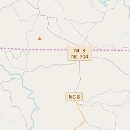Stokes County North Carolina Hardiness Zones