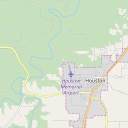 Zipcode 65483 Houston Missouri Hardiness Zones