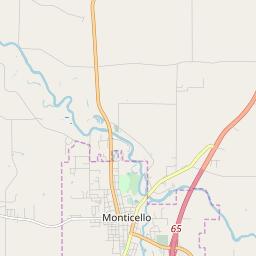 Monticello Iowa Hardiness Zones