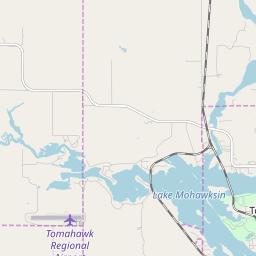 Tomahawk Wisconsin Map.Tomahawk Wisconsin Hardiness Zones