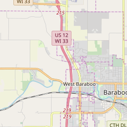 Baraboo Wisconsin Hardiness Zones