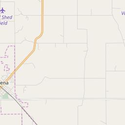 Lena Illinois Hardiness Zones