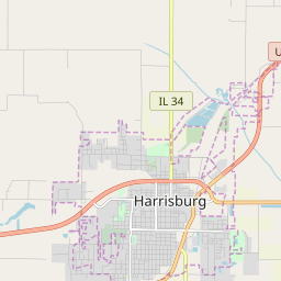 Harrisburg Illinois Map.Harrisburg Illinois Hardiness Zones