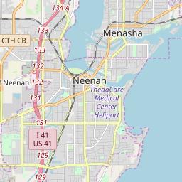 Neenah Wisconsin Hardiness Zones