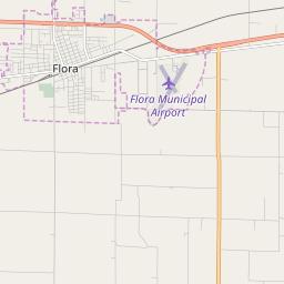 Flora Illinois Hardiness Zones