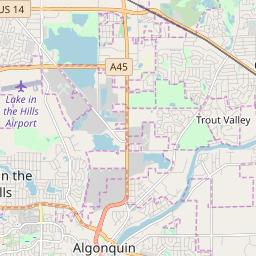 Cary Illinois Hardiness Zones