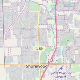 Joliet Il Zip Code Map.Zipcode 60431 Joliet Illinois Hardiness Zones