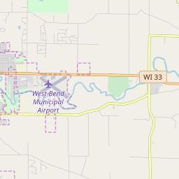 West Bend Wisconsin Hardiness Zones