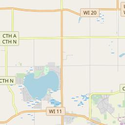 Union Grove Wisconsin Map.Union Grove Wisconsin Hardiness Zones