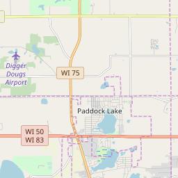 Zipcode 53168 Salem Wisconsin Hardiness Zones