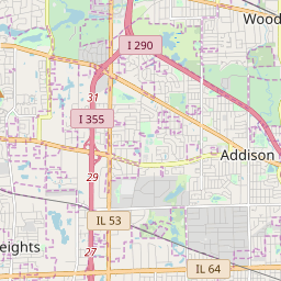 Glen Ellen Illinois Map.Zipcode 60137 Glen Ellyn Illinois Hardiness Zones