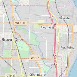 53209 Zip Code Map.Zipcode 53209 Milwaukee Wisconsin Hardiness Zones
