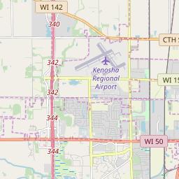 Zipcode 53144 Kenosha Wisconsin Hardiness Zones