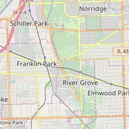 Franklin Park Illinois Map.Franklin Park Illinois Hardiness Zones