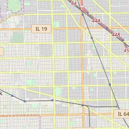 Oak Park Zip Code Map.Zipcode 60302 Oak Park Illinois Hardiness Zones