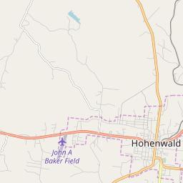 Hohenwald zip code