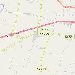 Zipcode 42301 Owensboro Kentucky Hardiness Zones