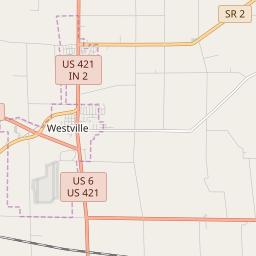 Westville Indiana Map.Westville Indiana Hardiness Zones