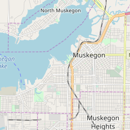 Muskegon Michigan Hardiness Zones