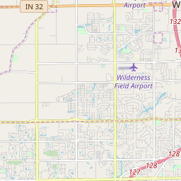 Carmel Zip Code Map.Zipcode 46033 Carmel Indiana Hardiness Zones