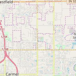 Westfield Indiana Hardiness Zones