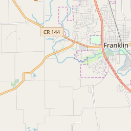 Franklin Indiana Hardiness Zones