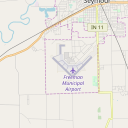 Seymour Indiana Hardiness Zones