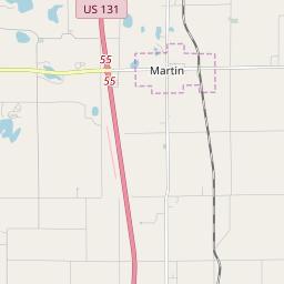 Plainwell Michigan Map.Plainwell Michigan Hardiness Zones