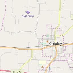 Chipley Florida Map.Chipley Florida Hardiness Zones