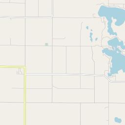 Mecosta Michigan Map.Mecosta Michigan Hardiness Zones